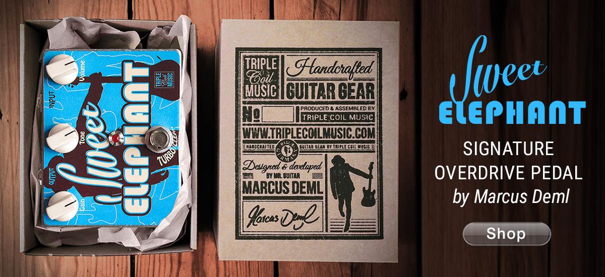 Marcus Deml Signature Overdrive Padel