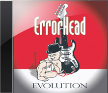 Errorhead - Evolution